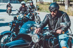 Encontro das Motos Antigas estreia-se no Caramulo Motorfestival