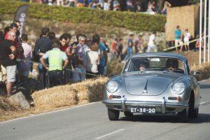 Porsche junta-se ao Caramulo Motorfestival como patrocinador