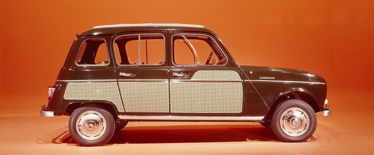Vinte automóveis com a produção mais longa de sempre