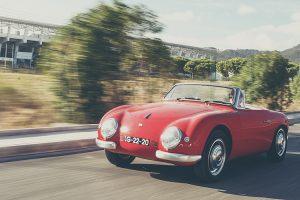 RM Sotheby's leiloa raro WD Denzel 1300 por 450 mil euros