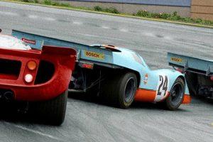 Snapshot: O duelo de gigantes nos 1000 km de Spa de 1970