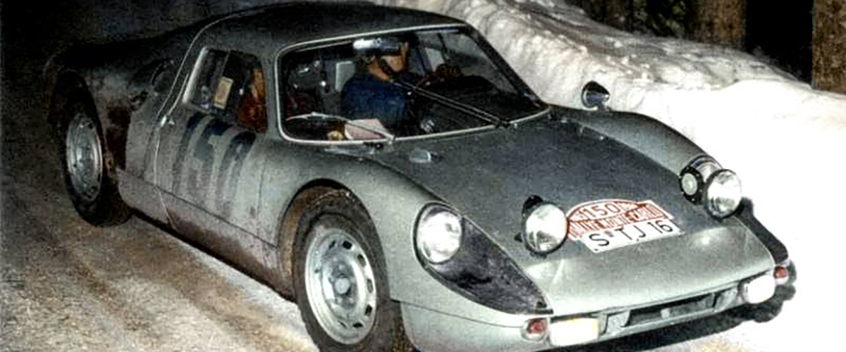 Snapshot: Monte Carlo à moda de Le Mans