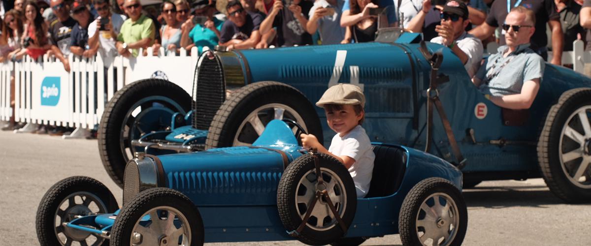 Caramulo Motorfestival volta a bater recorde de público