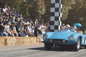 XIV edição do Caramulo Motorfestival arranca esta Sexta-feira