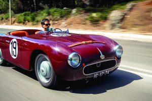 RM Sotheby's leiloa DB Type HBR Cabriolet de colecção portuguesa