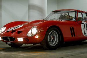 Ferrari 250 GTO: La macchina più bella