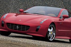Ferrari GG50, o protótipo que comemorou os 50 anos de carreira de Giugiaro