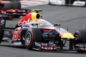 Cockpit fechado daria mais segurança à Fórmula 1
