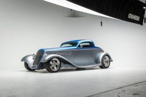 Petersen Automotive Museum revela ao público automóveis que nunca foram expostos