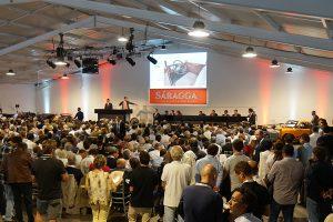 Leilão da Colecção Sáragga gera mais de 10 milhões de euros em vendas