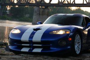 Dodge Viper GTS: A matéria-prima em bruto