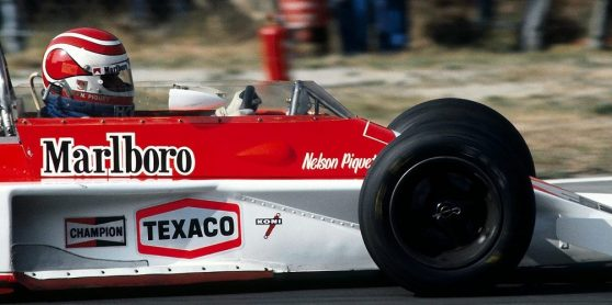As cinco combinações de pilotos e equipas menos recordadas da Fórmula 1