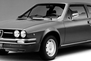 Os oito Alfa Romeo clássicos que caíram no esquecimento
