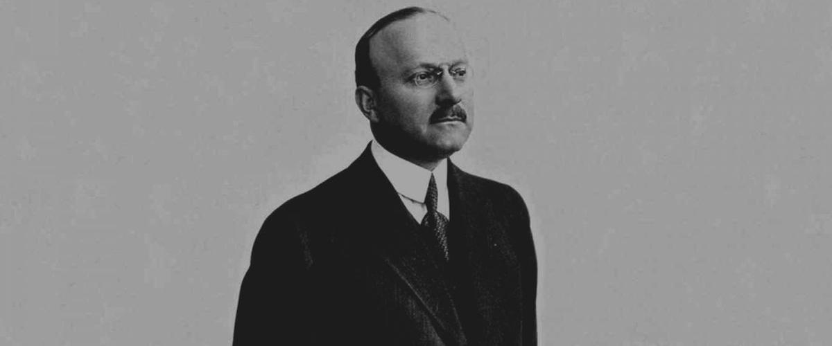 André Citroën: Grandeza e Decadência