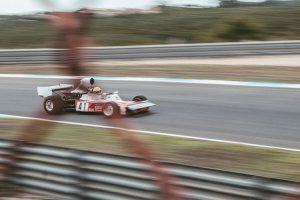 Estoril Classics: O triatlo dos automóveis