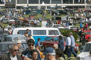Mais de 70 mil pessoas marcaram presença no Estoril Classics