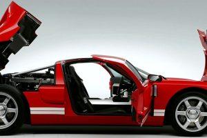 Ford GT: O fruto da inspiração no êxito