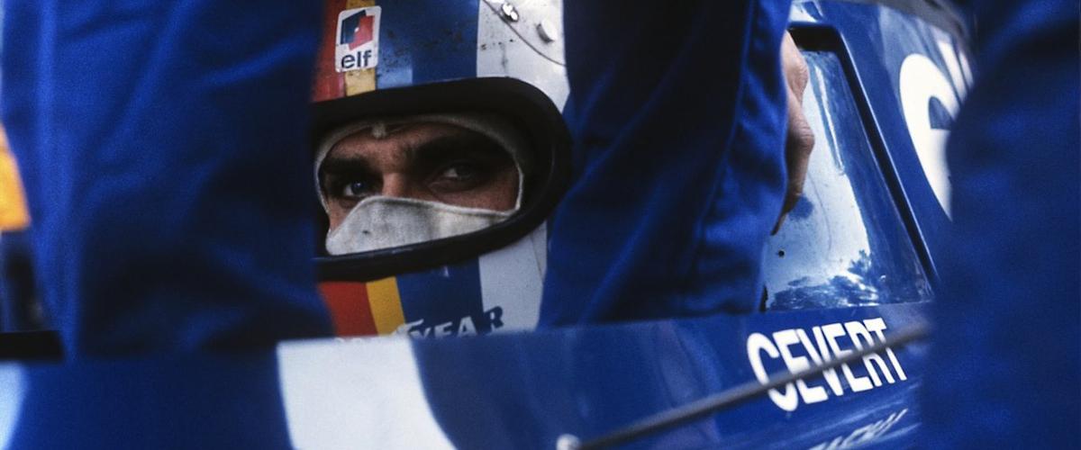François Cevert, um príncipe na Fórmula 1