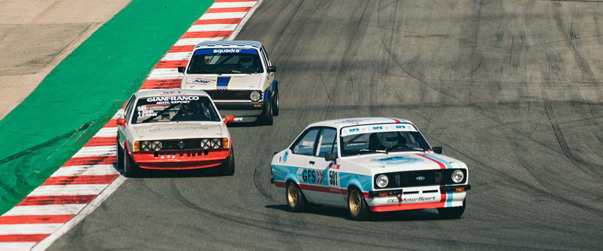 Group 1 Portugal leva 25 inscritos ao Algarve Classic Festival
