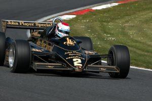 40 Fórmulas de Grande Prémio recordam Fórmula 1 no Autódromo do Estoril