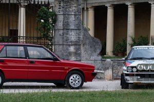 Eis o porquê de Miki Biasion ainda conduzir os Lancia Delta Integrale