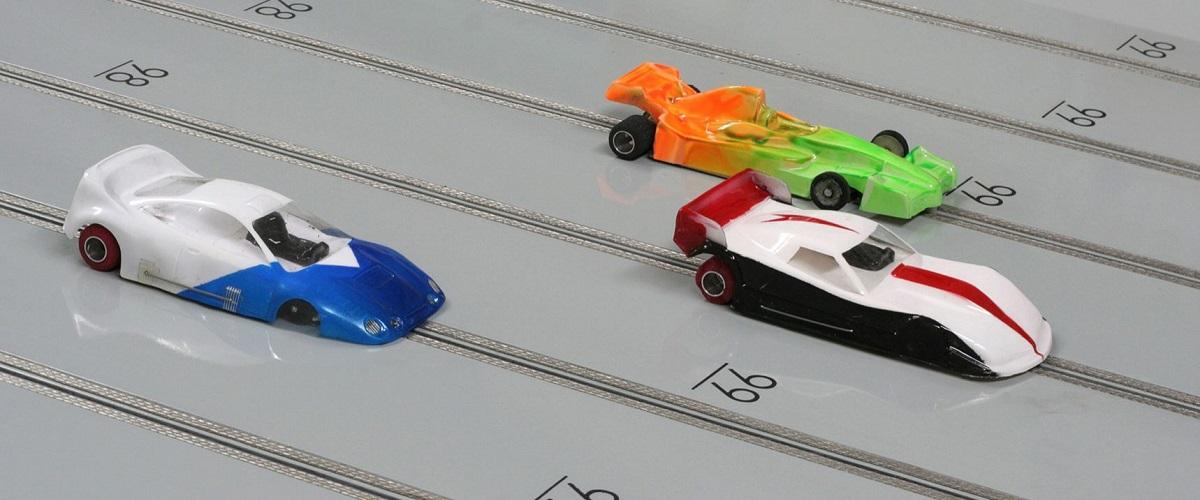 Oito brinquedos que entretiveram muitas crianças no passado