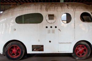 Western Clipper, a mais bela autocaravana do século XX?