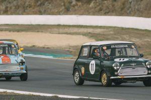 Troféu Mini traz emoção à pista no Autódromo do Estoril