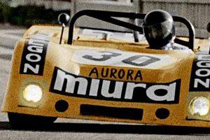 Snapshot: A estreia do Aurora Porsche 2000