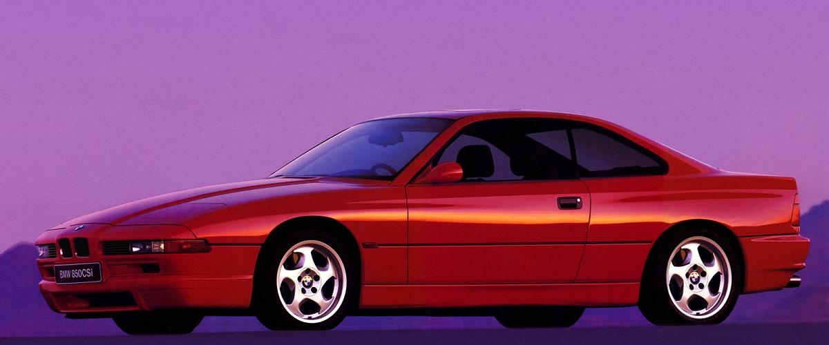 Os cinco melhores GT dos anos 90