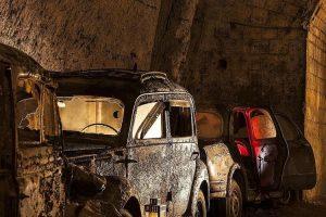 Os clássicos escondidos sob a cidade de Nápoles
