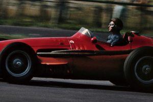 Nürburgring 1957: Fangio e os outros