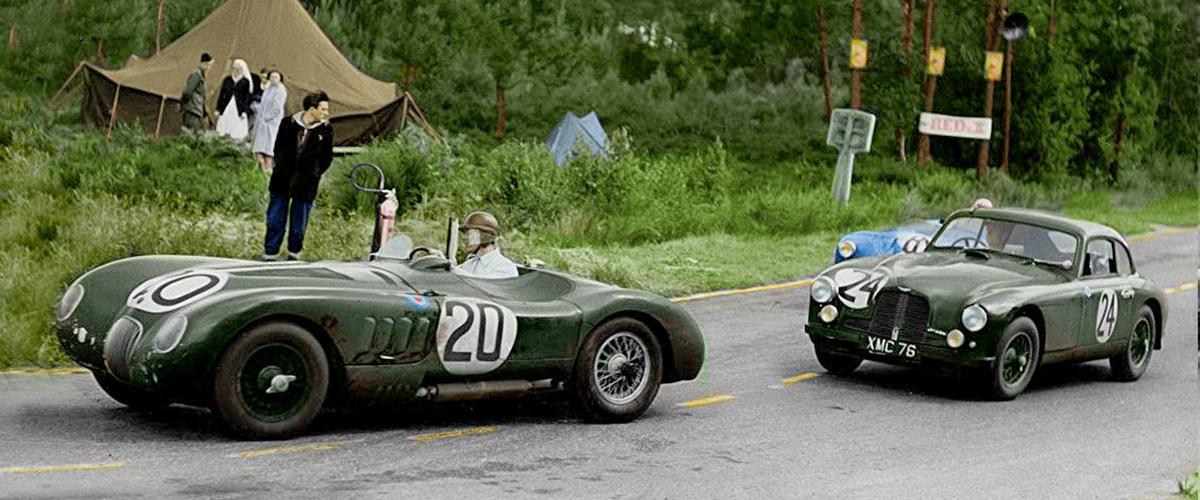 Snapshot: As 24 Horas de Le Mans de 1951