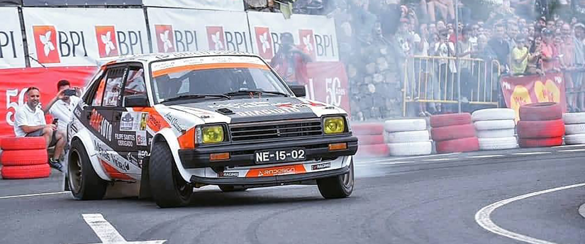 1ª Edição do Leiria Festival Rallye decorre de 6 a 8 de Dezembro