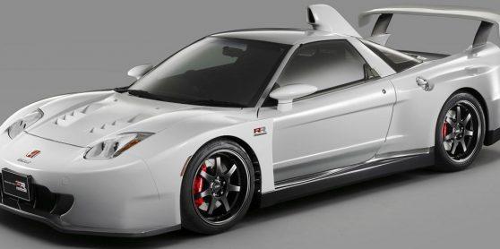 Honda NSX-RR, a interpretação extrema elaborada pela Mugen