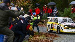 RallySpirit regressa de 22 e 24 de Outubro