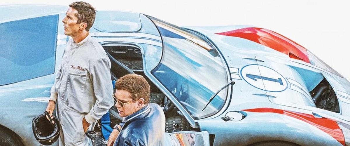 Novo filme sobre Le Mans é uma boa surpresa