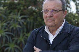 """Morreu Domingos Piedade, o """"senhor Fórmula 1"""""""