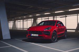 Porsche completa gama Macan com modelo mais desportivo