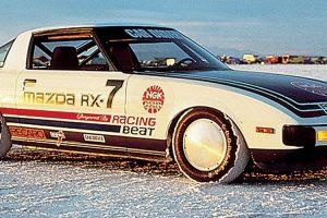 Racing Beat: A empresa que levou ao limite os Mazda com motor Wankel
