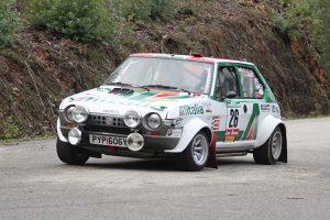 Rally Legends Luso-Bussaco: A festa voltou