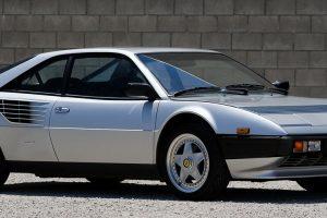 Os 6 piores Ferraris de todos os tempos