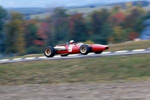 Snapshot: Lorenzo Bandini em Watkins Glen de 1966