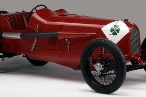 12 factos que deveria saber sobre a Alfa Romeo