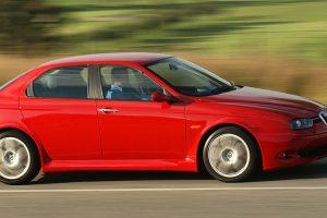 156 GTA e 147 GTA: A despedida do V6 Busso