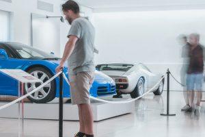 Museu do Caramulo cresce 30% em visitantes em 2019