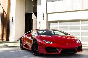 Airbnb em Los Angeles inclui aluguer de automóveis de luxo