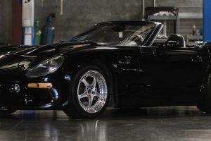 RM Sotheby's leva a leilão raro Shelby Series 1