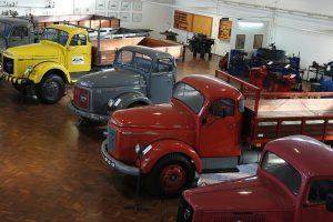 Museu Auto Sueco: A história de 80 anos ao serviço da mobilidade