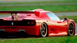 Os 15 automóveis mais bonitos dos anos 90